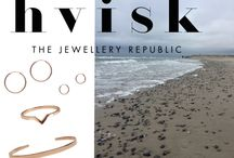 Hvisk / Hvisk - The Jewellery Republic