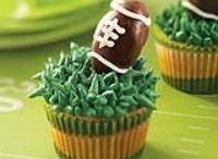Super Bowl Party Sweets
