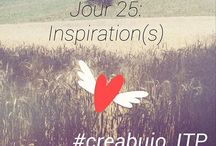 #creabujo_itp / Blog invente ta plume