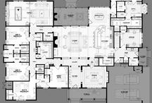 floorplan :: ergonomy :: drawing