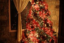 Christmas Trees / by Cindy McMillen