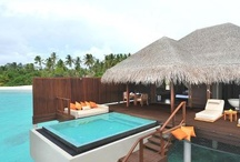 Honeymoon Hot Spots / some destinations that make for a good honeymoon