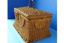 Panier / Couture