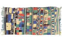 rugs and patterns / by Lucy Hunnicutt