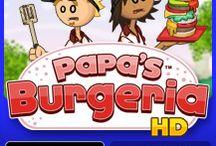 Papas hry