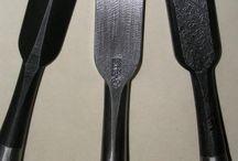 Japansk verktøy