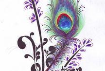 ink appreciation  / by Kimber Freeze