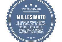 wineglossario / #wineglossario  www.lestradedelvino.com