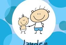 Geboortekaartjes broertje - zusje / Wil je een geboortekaartje waar ook het broertje en/of zusje een rol speelt? Kies dan een geboortekaartje uit de categorie broertje-zusje. Als deze geboortekaartjes kunnen (zonder meerkosten) worden aangepast naar een andere gezinssamenstelling! http://www.geboortepost.nl/geboortekaartjes/zusje-broertje/