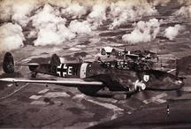 II war