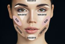 Maquillaje MK