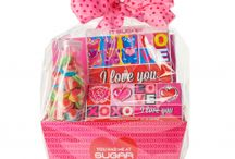 Say it With Sugar! VDay 2015 / Want something sweet for your sweetie? Check out our selection of valentine gifts! / by IT'SUGAR