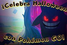 La fiesta de Halloween llega a Pokémon GO