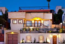 Travel in San Diego, CA / A luxurious #vacationrental home.  #Travel in #SanDiego,CA