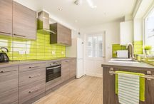Cottage Kitchen Comforts / The kitchen is where all the action happens in a holiday home! From cooking to conservations into the early hours, it's where everyone comes together. Have a look at our Lake District cottages with stunning kitchens.