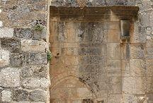 Wejście do kościoła Narodzenia, Betlejem; Izrael