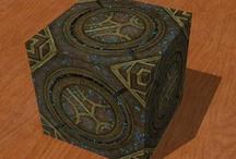 Skyrim crafts