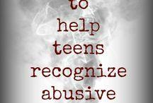 Teen Domestic Violence