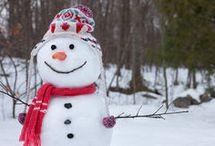 Évszakok: tél