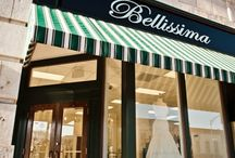 Bellissima - The Shop
