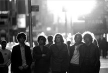 The Strokes / by Allatay Zwiers