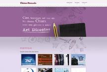 Web Design / by Eduardo Souto