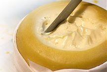 Queijos (cheeses) / . / by ana morgado