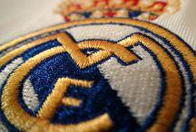 Hala Madrid y nada más / My biggest passion in the world. / by Fadua Caicedo-DiazDelCastillo