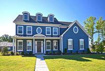 Charlotte, NC Homes