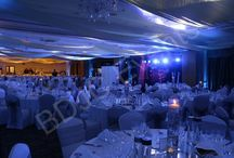 Wedding and Event lighting solutions