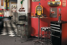 """Gifts for the Auto Lover / Gifts we found for the auto lover, including """"Man Cave"""" gifts, cool auto parts, powersports gifts, motorcycle gifts and anything else in the auto lifestyle. / by Summit Racing"""