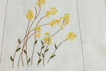 canvas embroidery