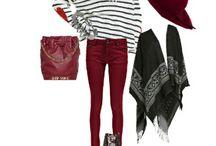 Fashion seasons what to wear