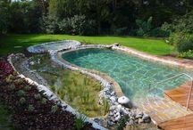 Naturpools und Schwimmteiche