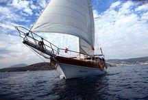 Deniz Kızı / Deniz Kızı Standard Plus Gulet