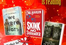 Holiday Gift Ideas / The best books for everyone on your list. / by Random House Children's Books