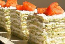 slane torte i rolati