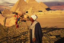Egipt / Egypt / Gorący, klimatyczny i niezwykle popularny kierunek podróży. Nic dziwnego - piękna pogoda, ciepłe morze, znakomite widoki i zawsze w dobrych cenach. :)  http://www.mania-podrozowania.pl/