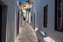 travel photos - Rhodes
