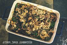 Blog Recipes: Veggie Sides