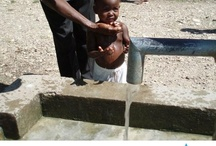 Ryan's Well - HAITI / For over 10 years, Ryan's Well has worked with local partners to provide access to safe water, sanitation & hygiene education to those who need it most! This year, we're focusing on projects in Burkina Faso, Ghana, Haiti, Kenya, Togo and Uganda.
