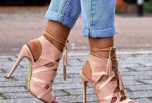 Chaussures - Talons