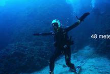Nurkowanie Diving