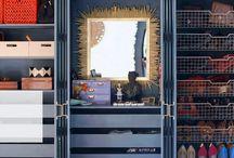 Closets / by Jackie Doyle