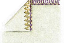 Serger Stuff / by Katherine Ringo