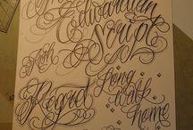 Tattoo Names