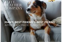 advertising campaigns / Quality. Modern. American Made.