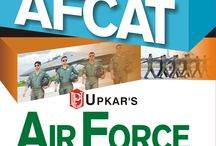 Air Force / Indian Air Force Entrance Exam Books - Buy Indian Air Force Exam Book Online at Best Prices in India at Upkar.in