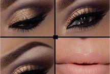Favorite Makeup ..