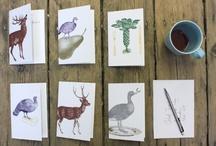 Festive & Greeting Cards